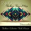 Dj Osman Oh my god!! It`s Techno Time Mix 2k16 Vol. IV