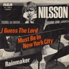 I Guess The Lord Must Be In New York City (Harry Nilsson) - Riris Devita