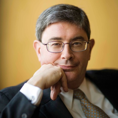 The Bishop Keane Institute Podcast: George Weigel