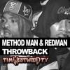 Method Man & Redman freestyle - BEST EVER! unreleased throwback 1999 Westwood Blackout
