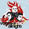 Voglia Di Dance All Night - Eiffel 65 Vs. M&Project COMPLETE LINK in description