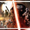 Sala 2 #3 - Star Wars O Despertar da Força