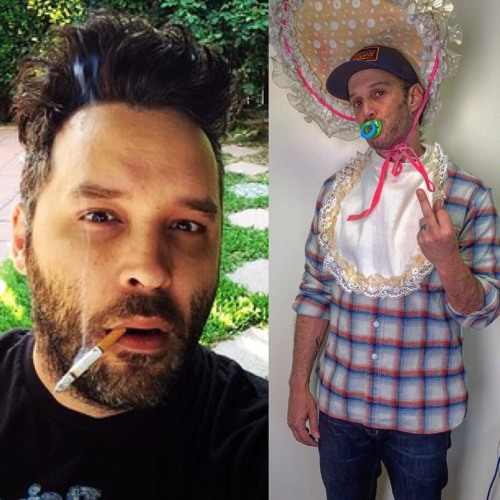 Episode #28: Brian Redban, comedian and podcast pioneer, joins Josh
