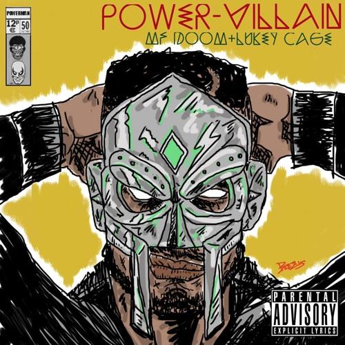 06 POWER VILLAIN (monster Hero Remix)