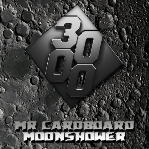 Mr Cardboard - Moonshower [Free Download]