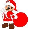 New Super Mario Christmas Background Music