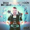 Don Diablo - Hexagon Radio Episode 057