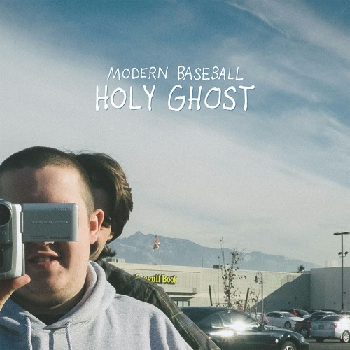 Modern Baseball - Everyday