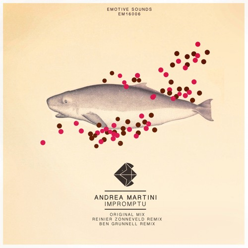 Andrea Martini - Impromptu (Reinier Zonneveld's Sudden Impact Remix) - Clip