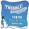 Twiddle 2/25/16 Cabbage Face - The Town Ballroom Buffalo NY