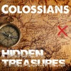 Please Allow Me To Introduce... (Part 2) - Colossians - Pastor Steve Yohn (21 Feb 16)
