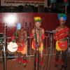 Gaita Mestra - Adrian Sherwood vs. DJ Tudo, feautirng Tribo de Índio Tupi Guarani de Olinda-PE