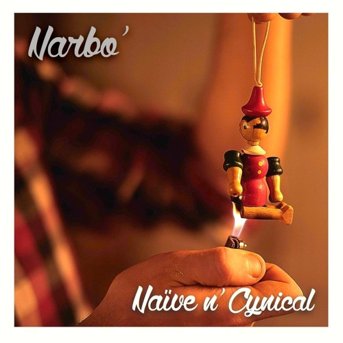 Narbo' - Cap'tain Nobrain