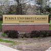 Purdue University - Calumet's Final Founders Day
