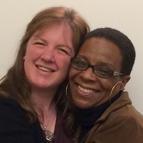 """StoryCorps Chicago: """"Sometimes we go through things so we can be a help to other people"""""""