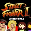 Undertale - Once Upon A Time (SNES Street Fighter II Remix)