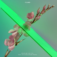 Flume - Never Be Like You (Disclosure Remix)
