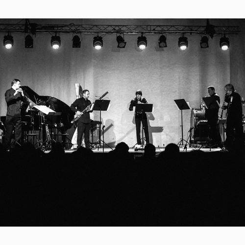 REDDITIO 2 for wind quintet (2013, full recording)