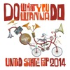 United State Of Pop 2014 (Do What You Wanna Do)