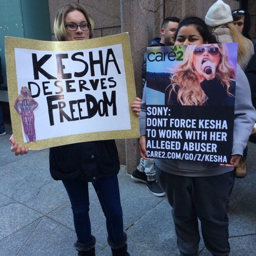 Backtalk: Kesha & Abortion Rights