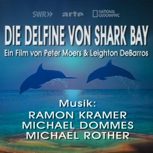Die Delfine von Shark Bay (Filmmusik / Collage)
