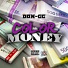 Don-GG - Color Money [Official Audio]