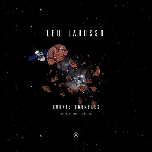 Leo Laru$$o -Cookie Crumbles (Prod. By Soulistik Beatz)