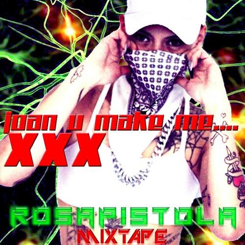 Joan U make me...XXX by Rosa Pistola