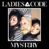 02. Galaxy - ladies' code