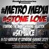 METRO MEDIA LS STONE LOVE IN OLD HARBOUR SUMMER 2009