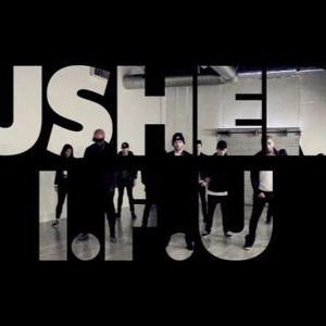I.F.U. usher mp3