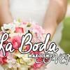 Cosculluela - La Boda - Maxi Lemos