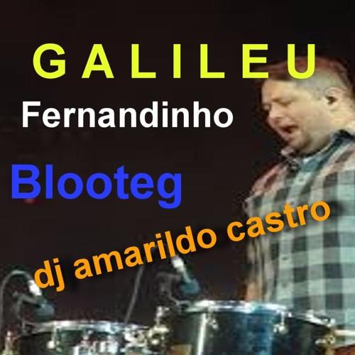 DJ BAIXAR AMARILDO CASTRO CD