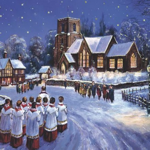 Come, Rejoice! (A Seasonal Fanfare)