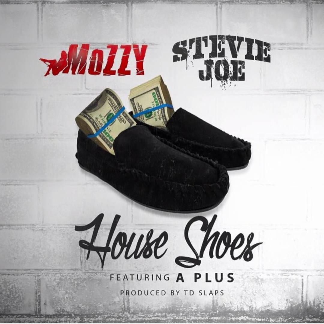 Stevie Joe x Mozzy ft. A-Plus - House Shoes (Prod. TD Slaps) [Thizzler.com Exclusive]
