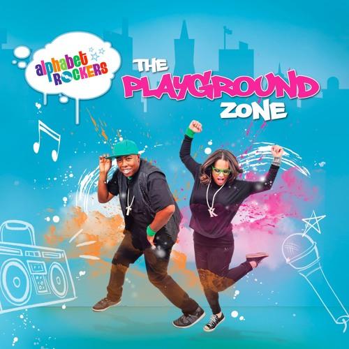 The Playground Zone (EP)