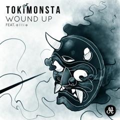 Wound Up (feat. a l l i e)