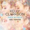 Kelley Clarkson Album Cover