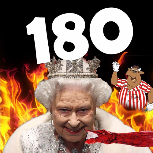 180: Red Hot Kinky Queens