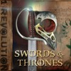 Queen Of The Realm - Swords & Thrones(1Revolution Music)