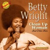 Betty Wright - Clean Up Woman (Dj XS Short Edit)
