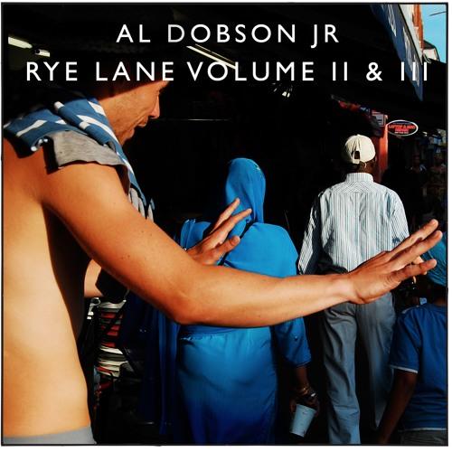 "Al Dobson Jr ""Xingu"" - Boiler Room Debuts"