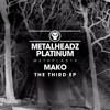 METHPLA019 A. Mako (feat. Sine) The Gully (Grunge VIP)*OUT NOW*