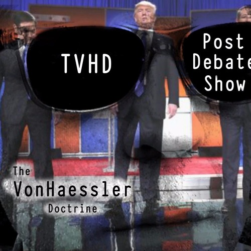 TVHD Post-Debate Show