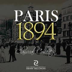 1894 Lumiere Sur Montmartre - CUE-03