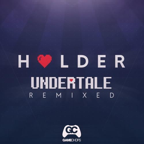 Undertale - Bonetrousle (Holder Remix)
