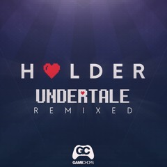 Undertale - Megalovania (Holder Remix)