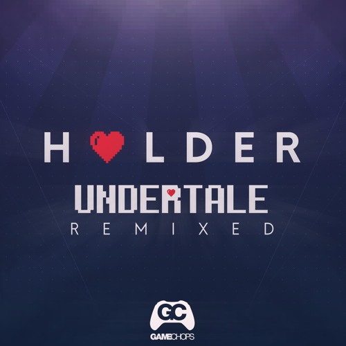 Undertale - Megalovania (Holder Remix) by Holder | Free