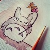 My Neighbor Totoro (Music Box