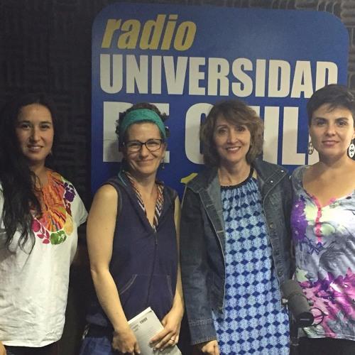 Entrevista a Magdalena Matthey, Eli Morris y Fabiola González - Cantos por la mujer